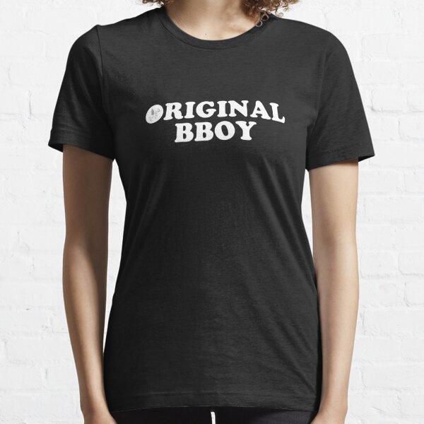 Original Bboy Essential T-Shirt