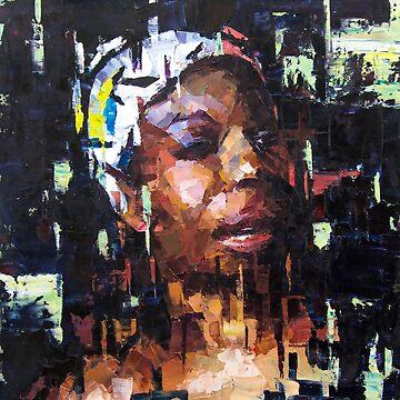 Solitude - Nina Simone by khairzul