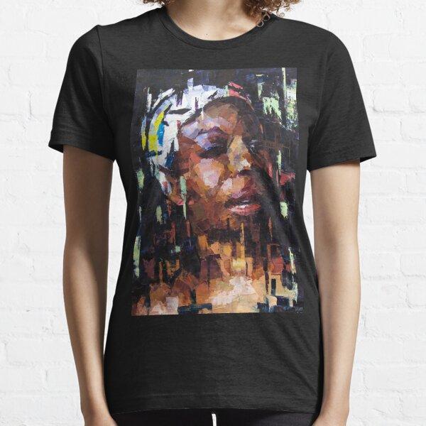 Solitude - Nina Simone Essential T-Shirt