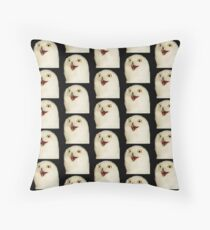 O RLY? Owl  Throw Pillow