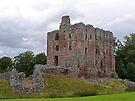 Norham Castle by Ryan Davison Crisp