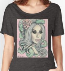 Queen of Snakes Women's Relaxed Fit T-Shirt