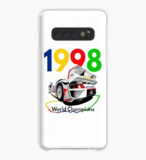 Watercooled Fire Breather – GT1 Inspired Case/Skin for Samsung Galaxy