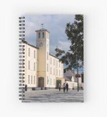 Ebrington Square, Derry Spiral Notebook