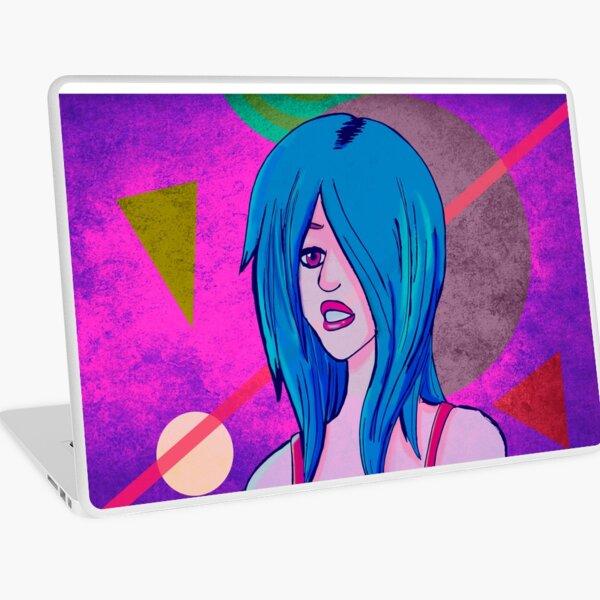 Jess Laptop Skin