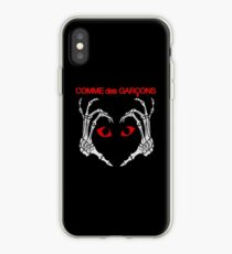 watch e9e4a ffdef Commes Des Garcons iPhone cases & covers for XS/XS Max, XR, X, 8/8 ...