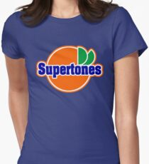 Supertones Women's Fitted T-Shirt
