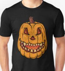Pumpkin monster Unisex T-Shirt