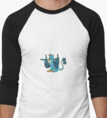 Wing-er guns Men's Baseball ¾ T-Shirt