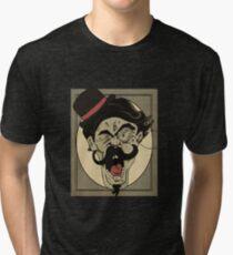 YE OL YELLAH Tri-blend T-Shirt