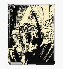Sutekh The Destroyer iPad Case/Skin