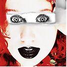 Tori Amos- Without My Mask On  by Batorian