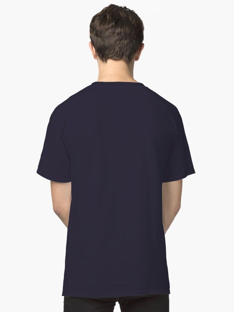 Halloween Witch Rat | Classic T-Shirt