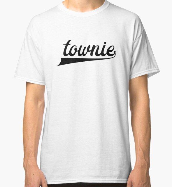 Townie - Show your townie pride - Newfoundland by newfoundpod