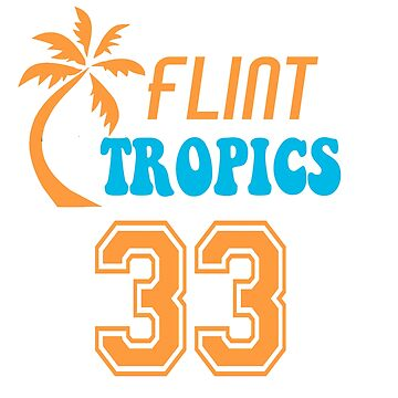 Flint Tropics - Semi Pro  by everything-shop