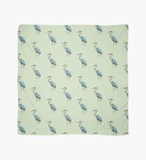 Great Blue Heron Scarf
