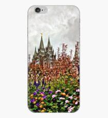 Castle Temple i phone Case iPhone Case