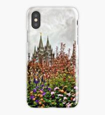 Castle Temple i phone Case iPhone Case/Skin