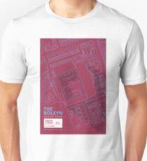 The Boleyn Ground - West Ham Utd Unisex T-Shirt