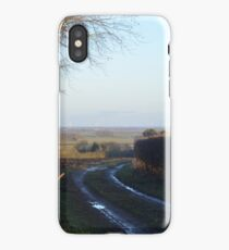 English Countryside iPhone Case/Skin