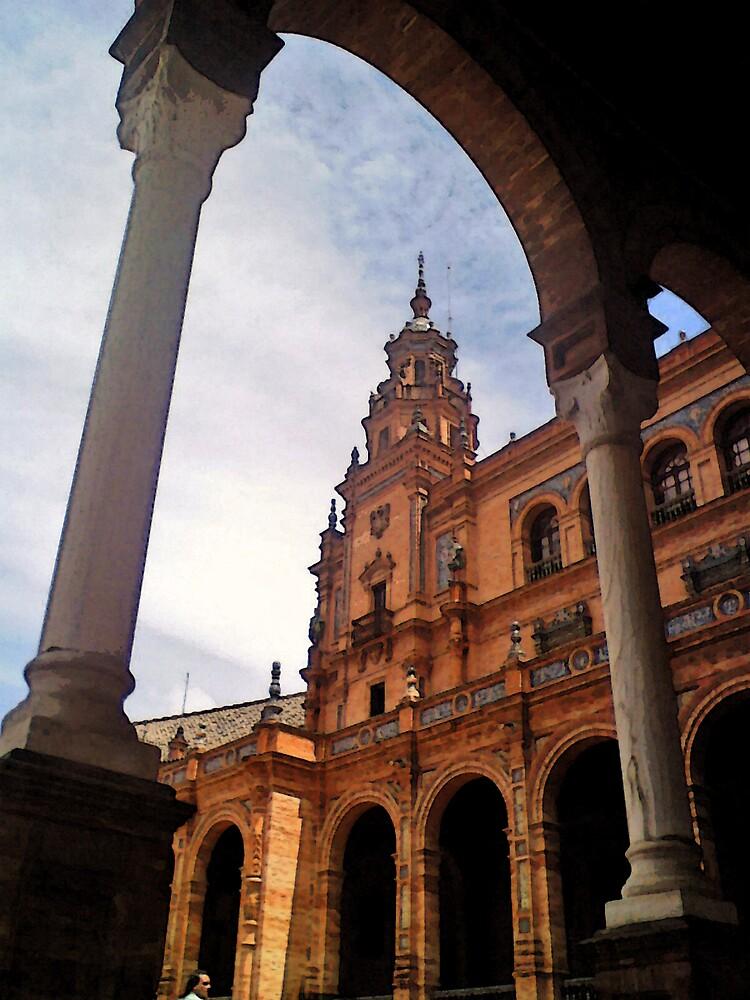 Seville by Dave McBride