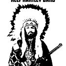 KEEF HARTLEY HALFBREED BLUES SUPER COOL T-SHIRT by westox