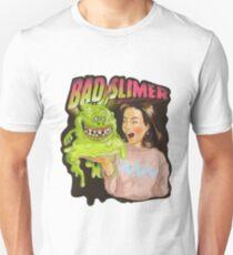 Bad slimer Unisex T-Shirt