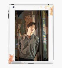Gong Yoo, Kong Ji-Chul, Kim Woo-Jin, Seok-Woo, Kim Shin iPad Case/Skin