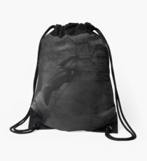 Mapping Drawstring Bag