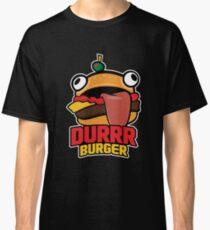 Durrr Burger Classic T-Shirt