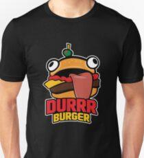Durrr Burger Unisex T-Shirt