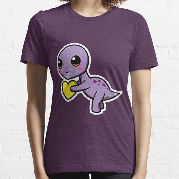 Chibi Dinosaur 2.2 Essential T-Shirt