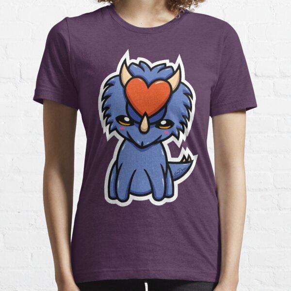 Chibi Dinosaur 3.2 Essential T-Shirt