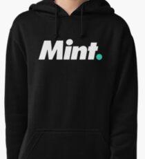 Mint. Pullover Hoodie