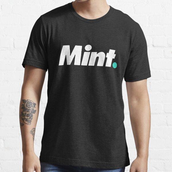 Mint. Essential T-Shirt