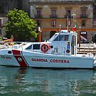Sorrento Coast Guard by longaray2