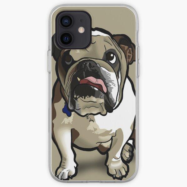Sitting Bull iPhone Soft Case