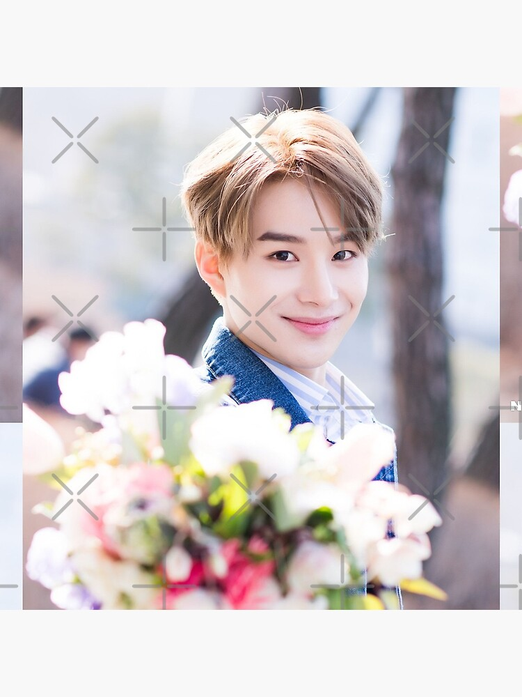 nct jungwoo kpop Jungengruppe von Michiyo-goods