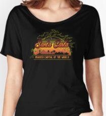 Die verlorenen Jungen - Santa Carla Baggyfit T-Shirt