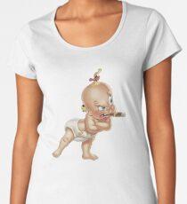 Baby Herman Women's Premium T-Shirt