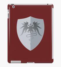 Outpost iPad Case/Skin