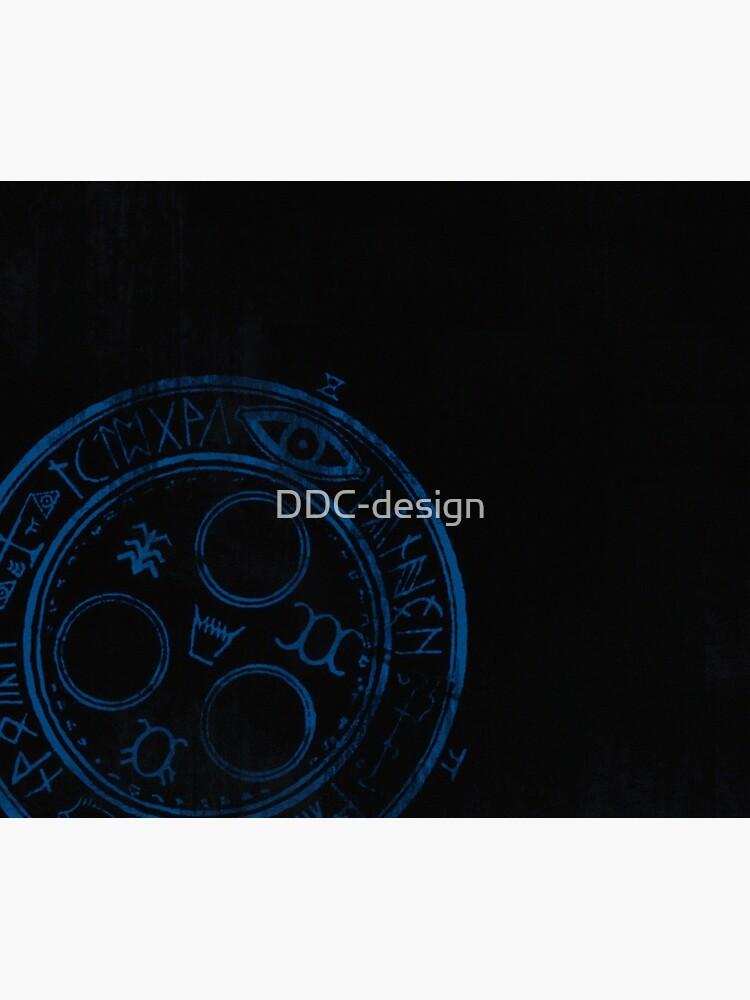 Symbol Silent Hill de DDC-design