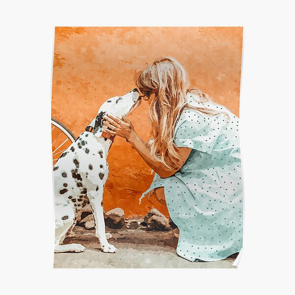 Pet Bound Poster
