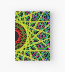 kaleidoscope  Hardcover Journal