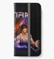 Contra Ripoff iPhone Wallet/Case/Skin