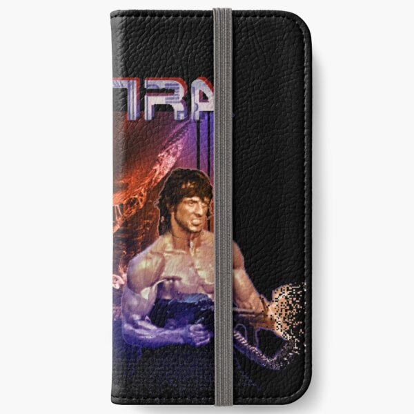 Contra Ripoff iPhone Wallet