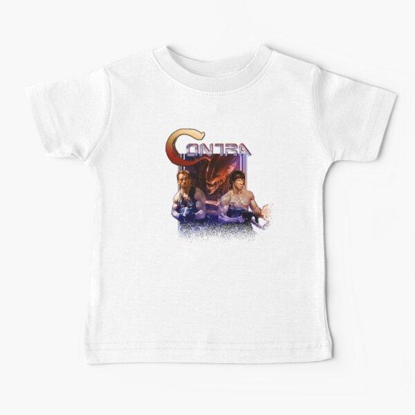 Contra Ripoff Baby T-Shirt