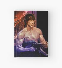 Contra Ripoff Hardcover Journal