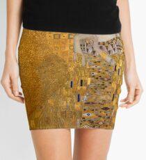 Gustav Klimt, Adele Bloch Bauer / Lady in Gold Mini Skirt