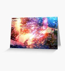 Elemental Desires Greeting Card